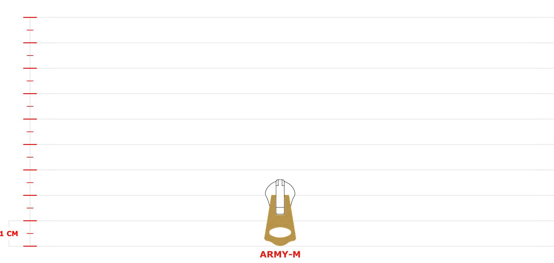 dimensioni-army