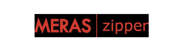 Meras | zipper
